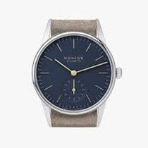 NOMOS Steel Manual winding new Orion 33