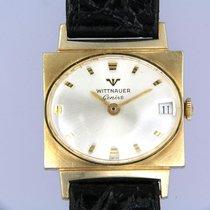 Wittnauer Damenuhr 34,5mm Handaufzug gebraucht Nur Uhr 1960