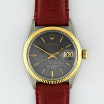 Rolex 34mm Automático 1969 usados Air King Date