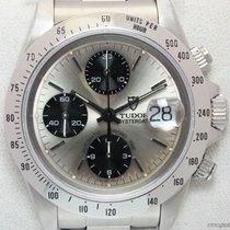 Tudor 79280 Ατσάλι Prince Oysterdate 40mm