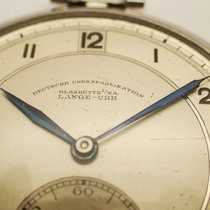 A. Lange & Söhne 1939 pre-owned