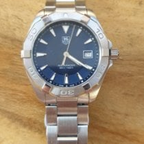 TAG Heuer Steel 40.5mm Quartz WAY1112.BA0928 pre-owned South Africa, Centurion