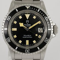 Tudor 94110 Acier 1982 Submariner occasion