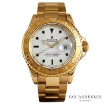 Rolex Yacht-Master 40 16628 1997 pre-owned