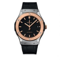 Hublot Classic Fusion 45, 42, 38, 33 mm 565.NO.1181.LR 2019 new