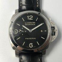 Panerai Luminor Marina 1950 3 Days Automatic Steel 44mm Black Arabic numerals Malaysia, Kuala Lumpur