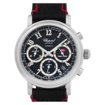 Chopard Mille Miglia 8331 Very good Steel 39mm Automatic United States of America, Florida, Surfside