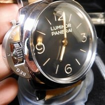 Panerai Luminor 1950 Q 557 pre-owned