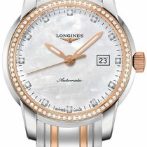 Longines Saint-Imier L25635877 new