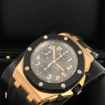 Audemars Piguet Royal Oak Offshore Chronograph new Automatic Chronograph Watch with original box 25940OK.OO.D002CA.01