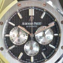 Audemars Piguet Royal Oak Chronograph nou 2019 Atomat Cronograf Ceas cu cutie originală și documente originale audemar piguet 26331ST