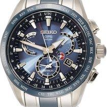 Seiko Astron GPS Solar SBXB043 new