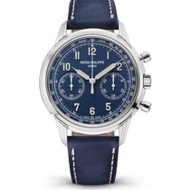 Patek Philippe Chronograph new Watch with original box and original papers 5172G