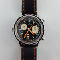 Breitling Chrono-Matic (submodel) 1970 pre-owned