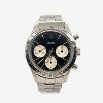 Rolex 6239 Steel 1967 Daytona 39mm pre-owned United States of America, New York, New York