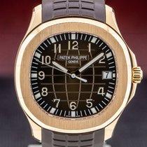 Patek Philippe Aquanaut 5167R-001 pre-owned