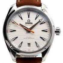 Omega Seamaster Aqua Terra 220.12.41.21.02.001 nouveau