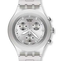 Swatch SVCK4038G new