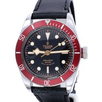 Tudor Black Bay 79220R 2015 pre-owned
