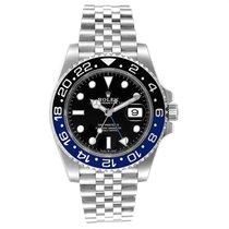 Rolex GMT-Master II 126710BLNR 2020 nov