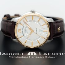 Maurice Lacroix Pontos Day Date PT6358-PS101-130-1 2020 nuevo