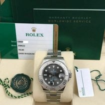 Rolex Yacht-Master 37 268622 2010 pre-owned