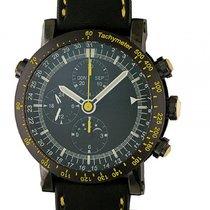 Temption Chronograph CGK204 Curare Vollkalender Mondphase...