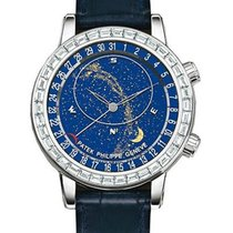 Patek Philippe 6104G 6104G Celestial with Astronomical.