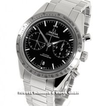 Omega Speedmaster 57 Co-Axial Chronometer Chronograph