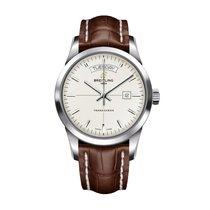 Breitling A4531012/G751/740 Transocean Steel 43 Men's Watch