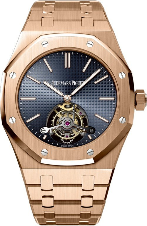 f8d52c10915 Audemars Piguet Royal Oak Tourbillon - all prices for Audemars Piguet Royal  Oak Tourbillon watches on Chrono24