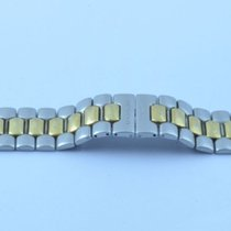 Uhren Kölbel longines faltschliesse für conquest edelstahl armband bracelet