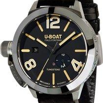 U-Boat Classico Sommerso 45 BK
