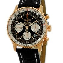 """Breitling Limited Edition """"Navitimer"""" Chronograph..."""