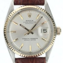 Rolex datejust acc. oro plastica art. Rs965