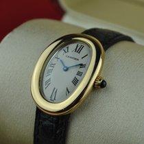 Cartier Baignoire 18k Gold