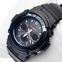 Casio G Shock Analogue/Digital Quartz Watch