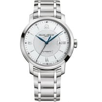Baume & Mercier Classima Steel United States of America, Iowa