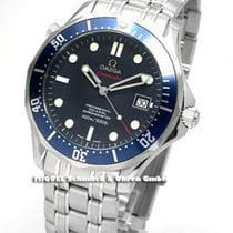 Omega Seamaster 300 M Professional Chronometer- Co Axial
