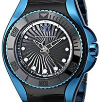 Technomarine Blue Manta Ceramic United States of America, New York, New York City