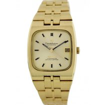 Omega Constellation Automatic 18k Yellow Gold Vintage Watch...