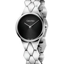ck Calvin Klein 28mm Χαλαζίας καινούριο Ρολόι με γνήσιο κουτί και γνήσια συνοδευτικά έγγραφα