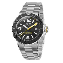 Epos Sportive 3441 Diver Black