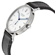 NOMOS 164 Steel 2018 Tangente 38 38mm new