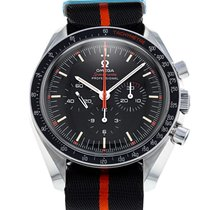 Omega 311.12.42.30.01.001 Stahl Speedmaster Professional Moonwatch 42mm