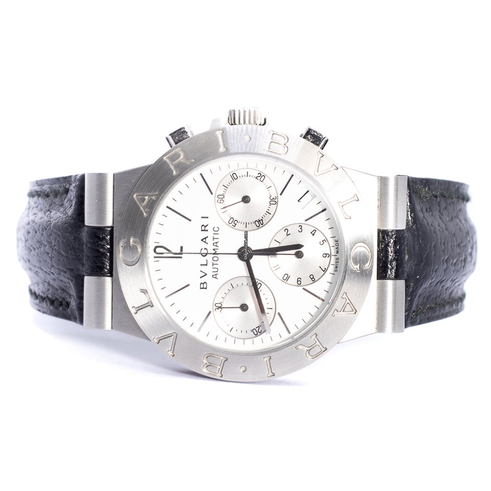 49ca923390a Comprar relógios Bulgari