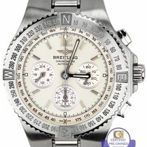 Breitling Hercules Steel 45mm Champagne United States of America, New York, Smithtown