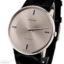 Chaumet White gold 40mm Automatic pre-owned