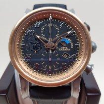 Cuervo y Sobrinos Bronze Automatic pre-owned