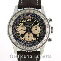 Breitling Navitimer Cosmonaute A12023 1996 pre-owned